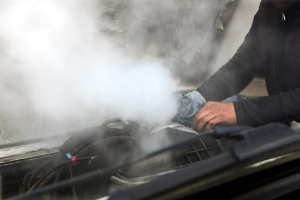 8 Reasons Why Your Car Is Overheating