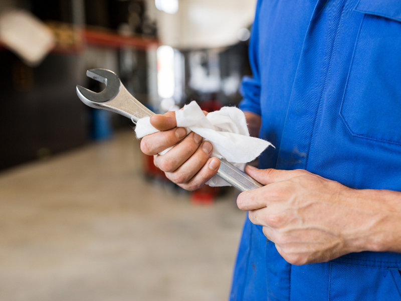 Why You Should Expect More From Your Auto Service Shop