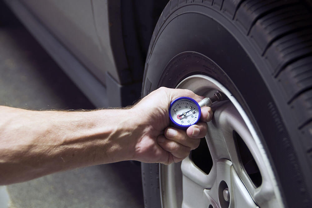 When Do I Need To Get My Tires Rotated?