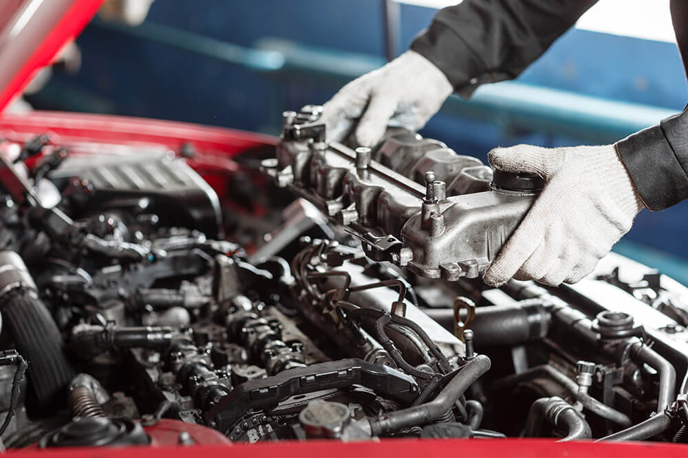 Four Myths About Diesel Engines That Just Aren't True